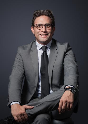 Akram Béji, Co-founder, Medianet