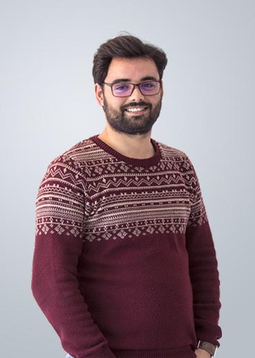 Anwer Boukmiha, Digital project manager, Medianet