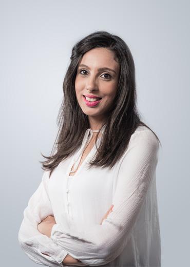 Asma Fradj, Quality Systems Manager Planning Manager, Medianet