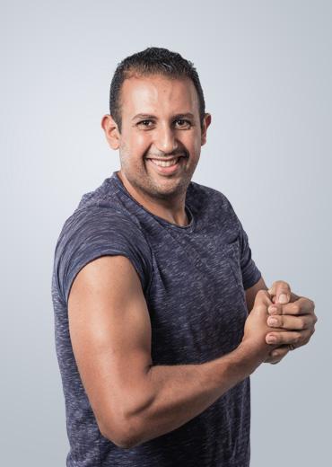 Aymen Ben Louhichi, Frontend Developer, Medianet