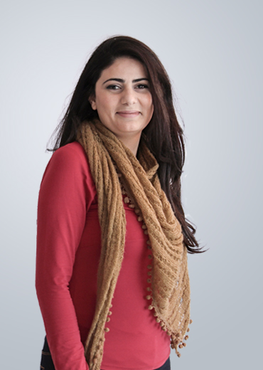 Hanene Khiari, Digital project manager, Medianet