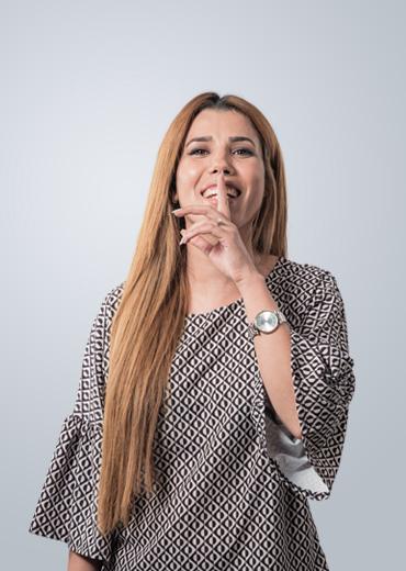 Ibtissem Riahi, E-commerce solution Team Leader, Medianet