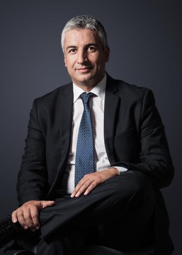 Iheb Béji, CEO/Founder, Medianet