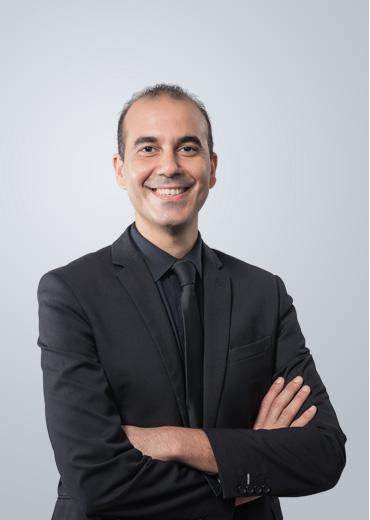 Mohamed Jerbi, Head of project Management Associate Partner, Medianet