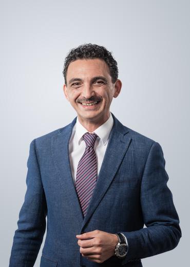 Karim Ghorbel, Chief Financial Officer, Medianet