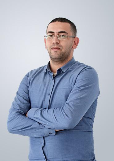 Maher Mehri, Development team leader Associate Partner, Medianet