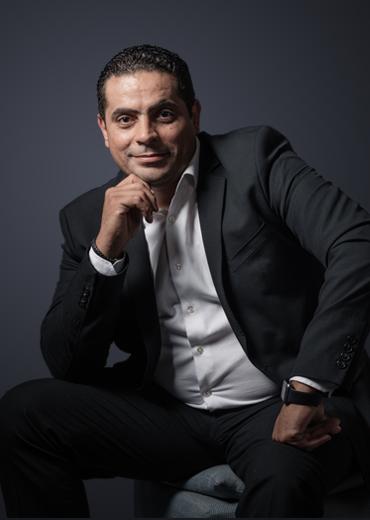 Mohamed Mellouki, Co-founder, Medianet
