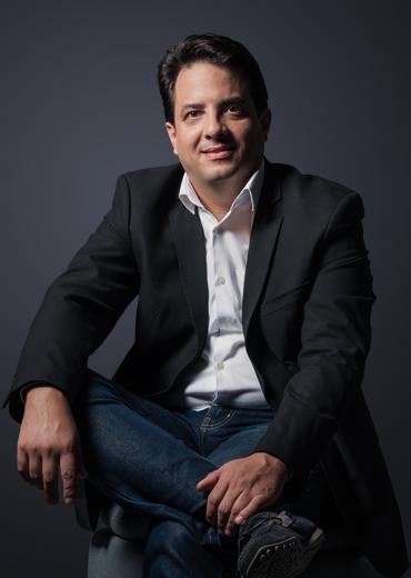 Nidhal Battikh, Co-founder, Medianet