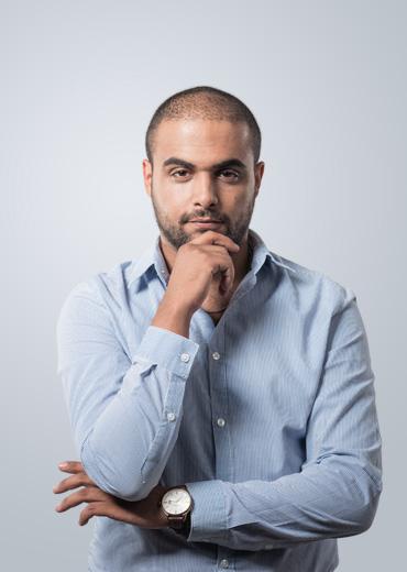 Mohamed Ben Tanfous, Social Media Manager Digital Project Manager, Medianet