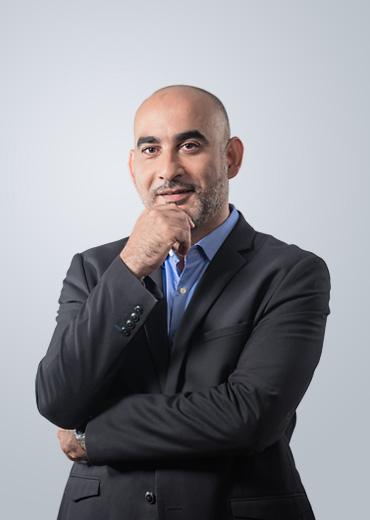 Tarek Nachnouchi, Chief strategy officer, Medianet