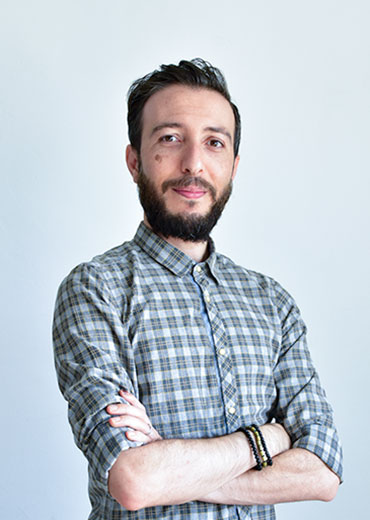 Wael Challouf, Digital project manager, Medianet