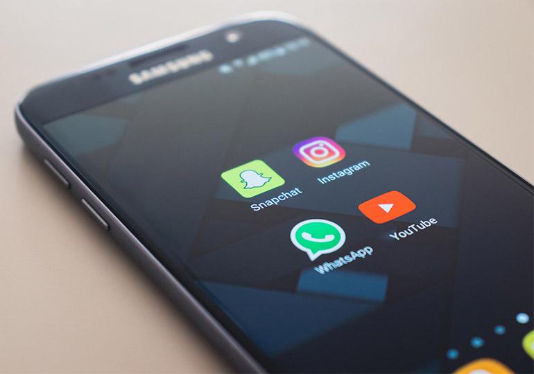 Étude sur les réseaux sociaux en Tunisie et en Afrique