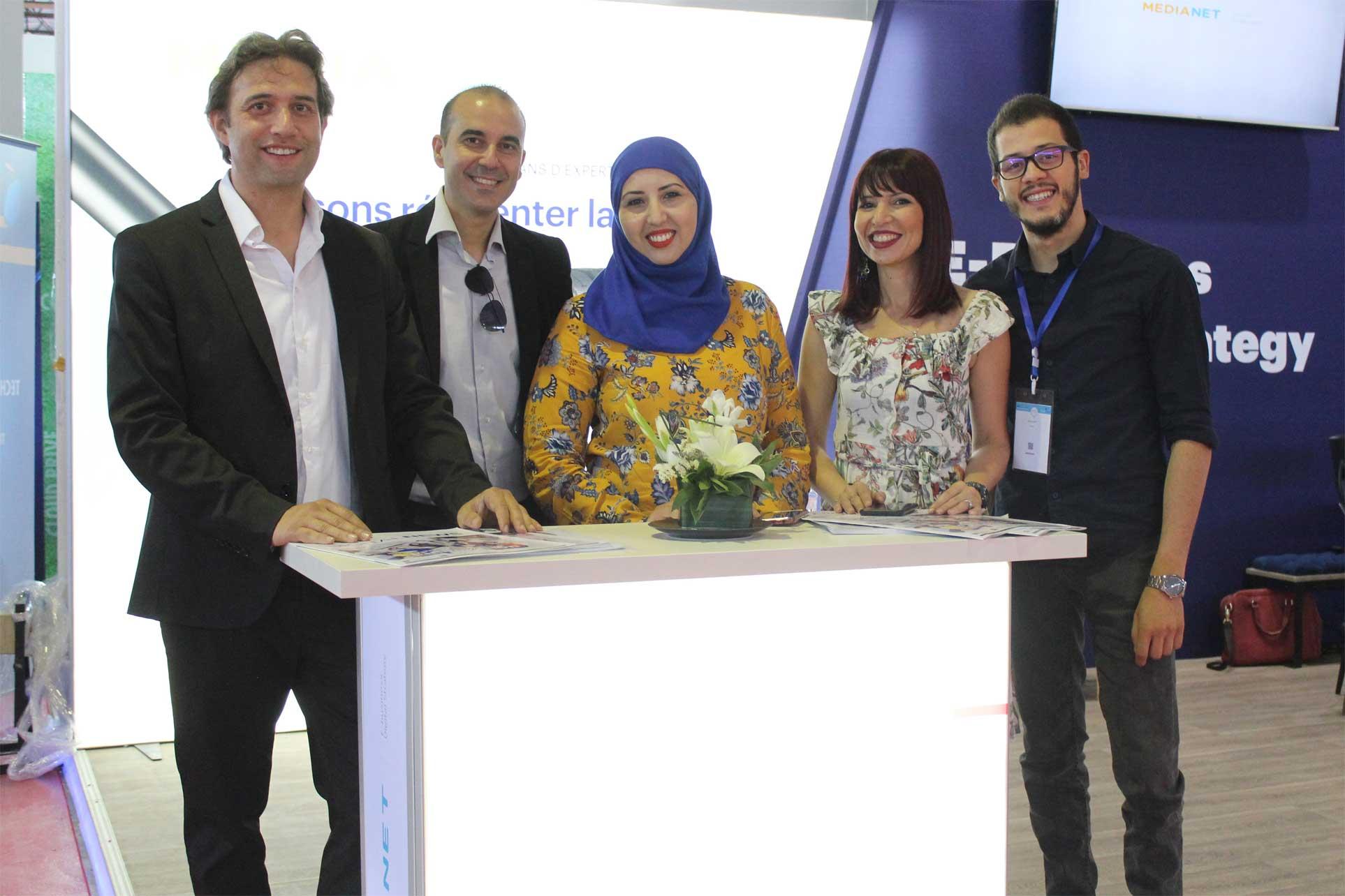 MEDIANET sponsor Gold de la 4ème édition du SITIC AFRICA 2019