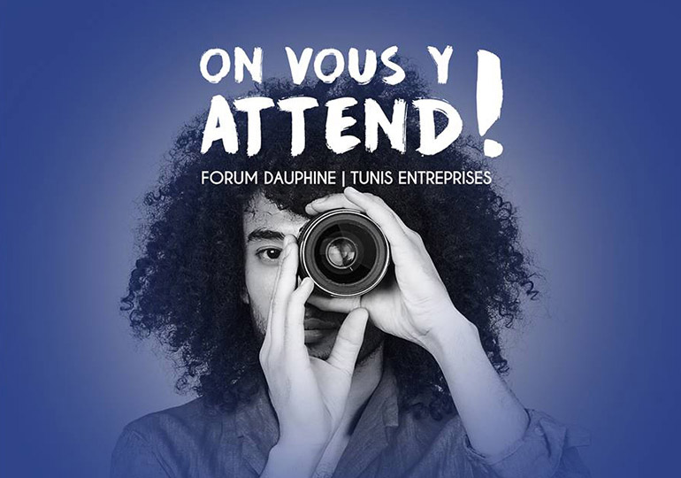 Partenaire de l'événement, Forum Entreprises