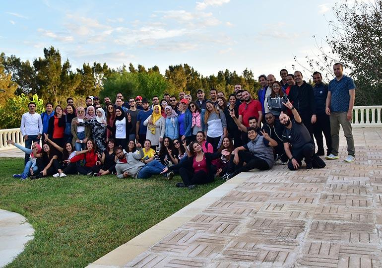 Teambuilding Gite du Pêcheur El Haouaria