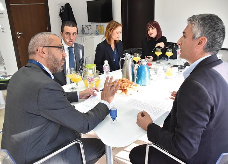Signature d'une convention de partenariat stratégique avec SOFRECOM