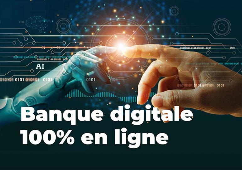 MEDIANET lance la première banque digitale 100% en ligne pour le compte d'Attijari Bank