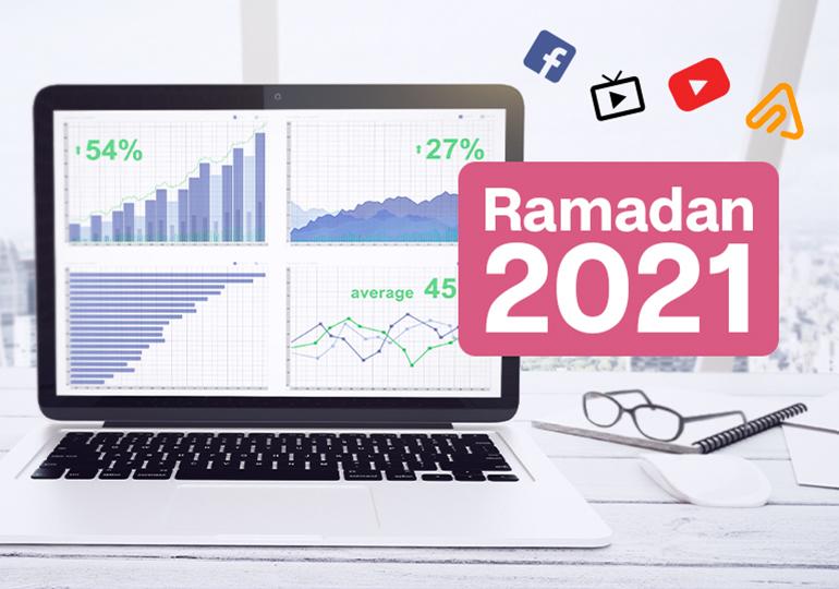 +80 Millions de vidéos ont été visualisées sur les chaînes TV durant les 10 premiers jours de Ramadan