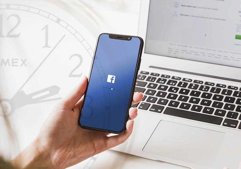 Ramadan 2020, 45% du total des connexions s'effectuent entre 21h et 3h du matin