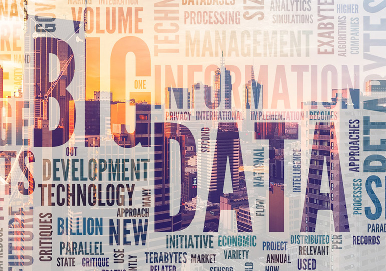 Formation Big data 24 & 25 OCTOBRE 2019
