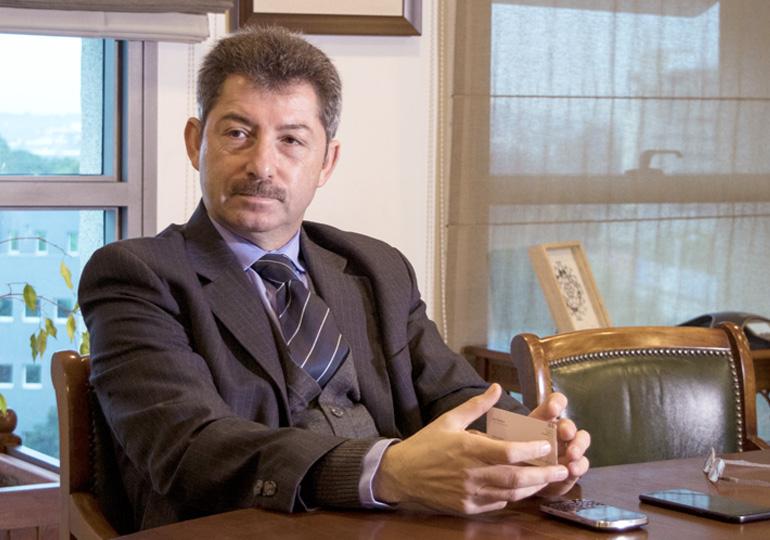 Interview de Aziz Mebarek, Co-fondateur AFRICINVEST, accordée à MEDIANET