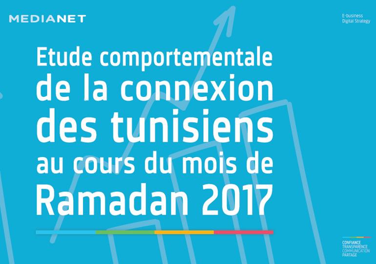 Etude Comportementale des internautes tunisiens sur le web au cours du mois de Ramadan