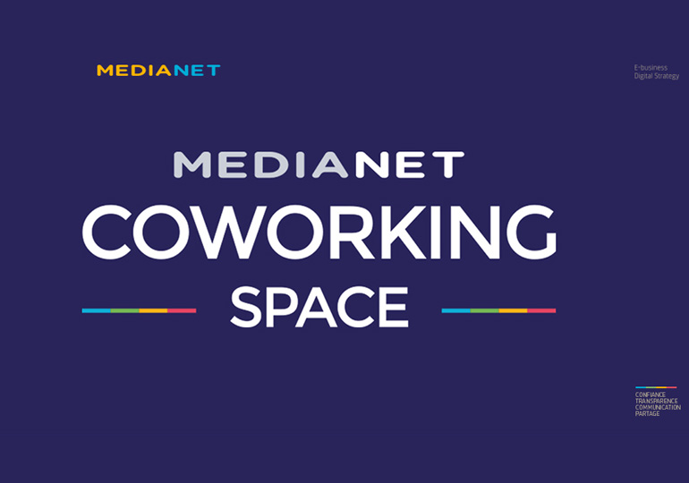 MEDIANET Coworking Space MCS, une approche innovante pour le développement de l'entrepreneuriat et l'intrapreneuriat