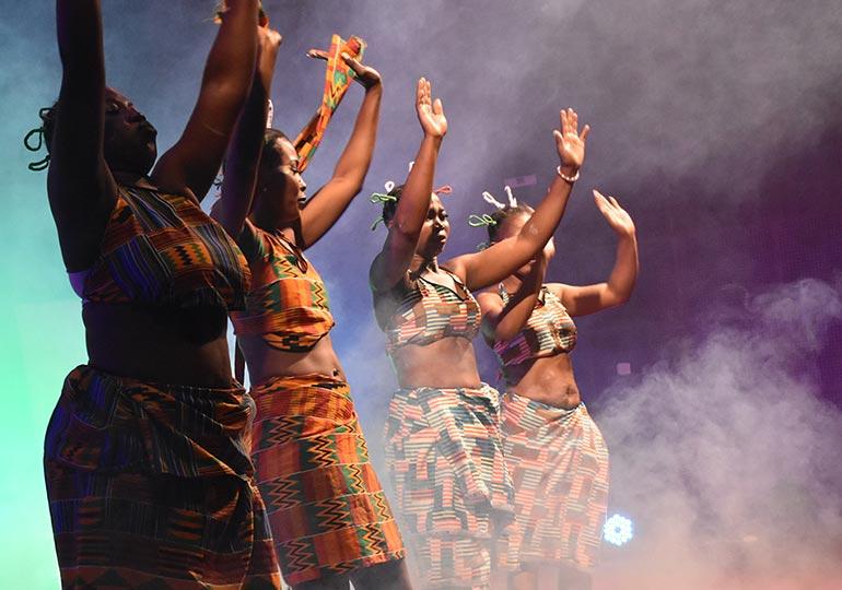 MEDIANET partenaire du Festival Culturel Ivoirien