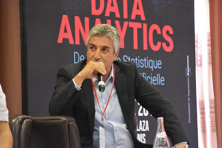 MEDIANET partenaire de l'événement Big Data Analytics