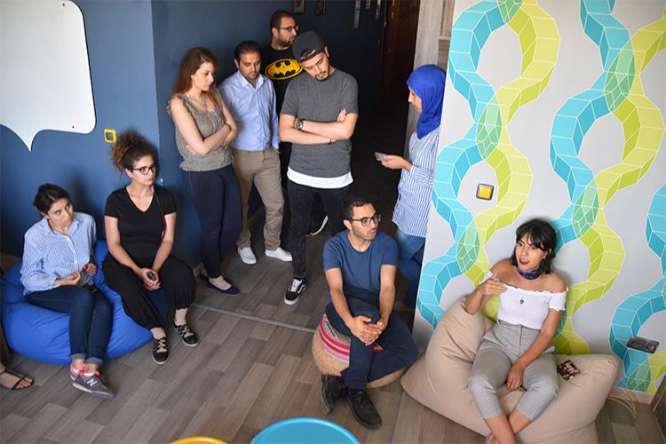 MEDIANET reçoit l'instagrameuse tunisienne «Hend Jebali»
