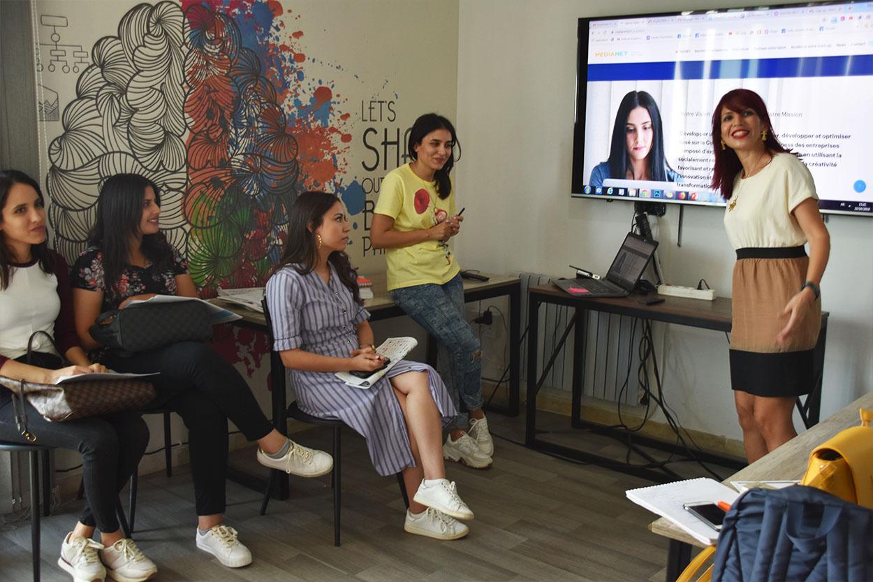 La visite d'entreprise...une ouverture au monde du travail