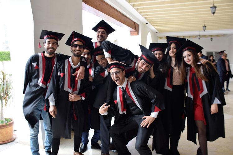 MEDIANET partenaire de la 1ère Cérémonie de remise des diplômes d'ESB