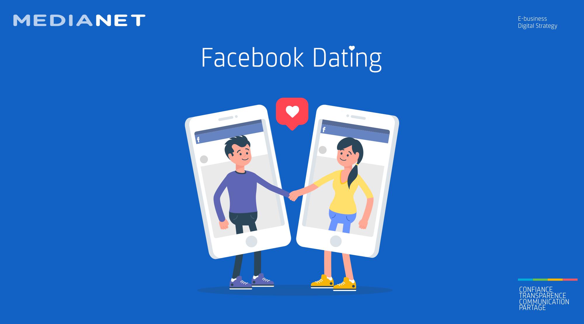 Facebook Dating : ça se confirme et c'est pour très bientôt !