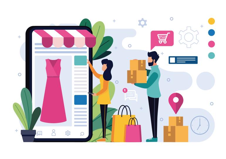 Étude webanalytics  sur le E-commerce en Tunisie
