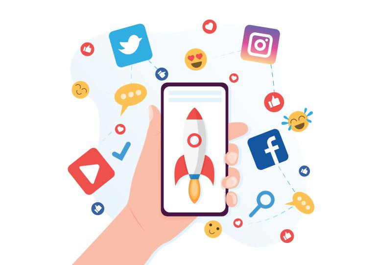 Profils des utilisateurs des réseaux sociaux en Tunisie
