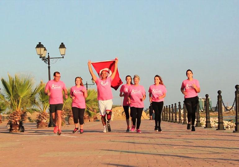 Marathon de Nourane