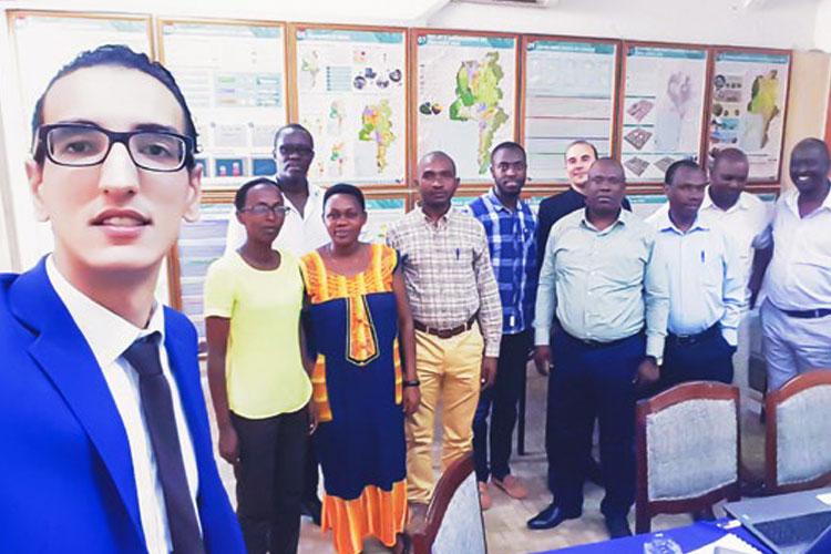 Développement du projet futuriste et stratégique de Bujumbura 2045