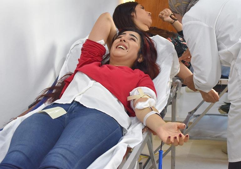 Journée de don du sang